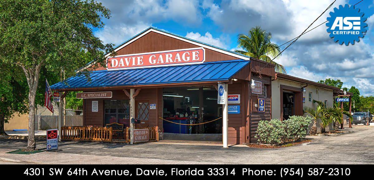 Davie Garage